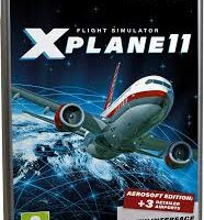 X-Plane 11.51 Crack Mac OS Torrent Latest 2021 Download
