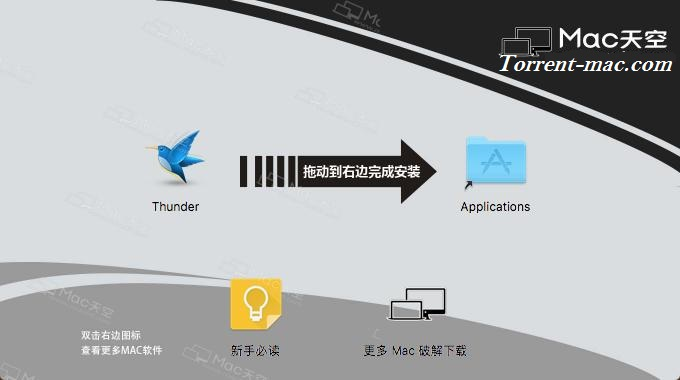 Xunlei Thunder 2.6.6 Cracked for Mac OS Latest 2021 Download