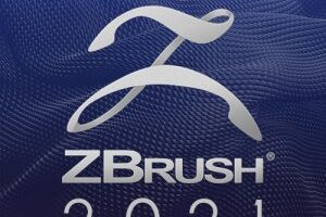 ZBrush 2021.5.1 Crack Mac + Activation Code Torrent Download