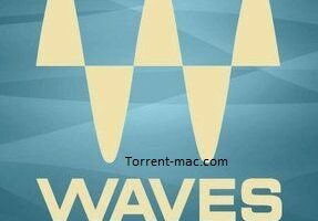 Waves Crack Mac OS featured