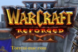 World of Warcraft 3 Mac OS Game 2021 Latest Torrent Download
