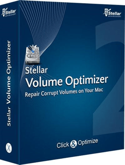 Stellar Volume Optimizer 2.0.0.3 Crack Mac OS 2021 Download