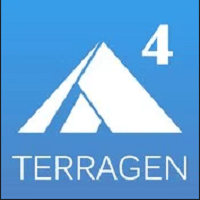 Terragen Professional 4.5.56 Crack Mac + Serial Key 2021 Free
