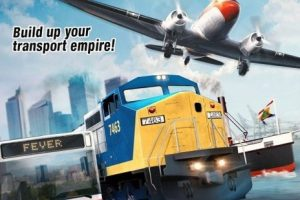 Transport Fever 2 Mac OS X Game Torrent 2021 Free Download