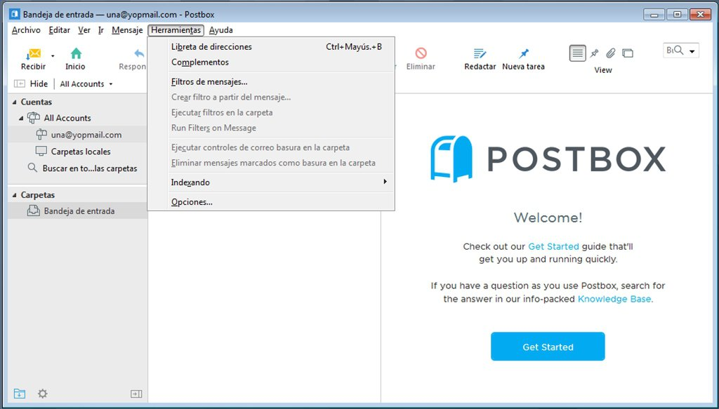 Postbox 7.0.48 Crack Mac with License Code 2021 Free Download